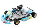 196cc Racing는 간다 Karts (GC2002)