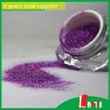 Pó Non-Toxic do Glitter do flash da série do arco-íris das vendas quentes