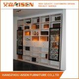 Самомоднейший конструированный деревянный Bookcase для офисной мебели
