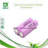 3.7V 2600mAh 18650 Lithium-Ionenbatterie für Ebike