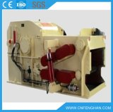 Microplaquetas de madeira Chipper do cilindro de madeira de Ly-315 5-8t/H que fazem a máquina