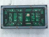 P4屋内レンタルはダイカストのキャビネットによって修復されるLED表示を