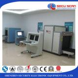 Передвижной рентгеновский аппарат для Airport, DHL багажа и Руки-Luggage, EMS Warehouse