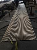 Barra redonda AISI310s de aço inoxidável