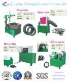 熱い販売のゴム製粉の生産ライン