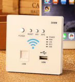 300m Pregnant Model Walls Embedded Wireless Ap Router Wireless WiFi