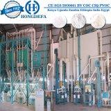 Auto fábrica de tratamento industrial da fábrica de moagem de milho