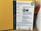 Machine de découpage de gravure de laser de Reci R-1390