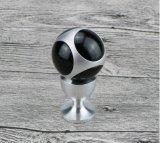 De Bal van het metaal om de Spinner van het Voetbal