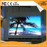 Visualizzazione di LED fissa dell'interno all'ingrosso dello schermo di colore completo di P4 HD SMD