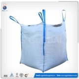 Pp.-Massenbeutel für das Verpacken des Abfalls des Aufbau-1000kg