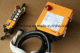 クレーン無線のリモート・コントロール無線電信F24-8d