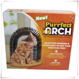Productos más baratos del animal doméstico que preparan la puerta (VD15004-D7.5CM)