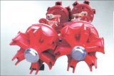 반 Trailer Axle - 6holes 16t Axle Manufacturer