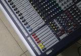 Miscelatore del DJ di stile di Soundcraft GB4-16 della Manica dell'audio 16 del rifornimento