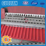 Gl-210 découpeuse professionnelle de roulis enorme de l'usine BOPP