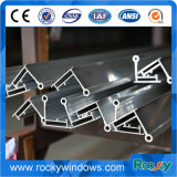 Круглая пробка алюминиевый профиль Windows и дверей