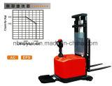 Impilatore elettrico pieno del peso di equilibrio
