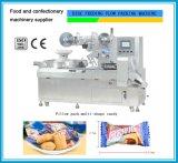 Тип подавать конфеты подушки тянучки и машина упаковки (YW-Z1200)