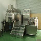 Máquina de mezcla del tanque de Skincare de la crema de cara