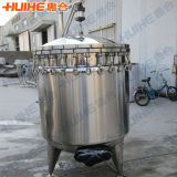 Fabricante que cocina el crisol (caldera) China Manufaturer