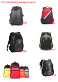 Sacco Backpack per School, computer portatile, Sports, Hiking, Travel, Business
