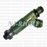 Essence d'injecteur d'injecteur d'essence de Denso Nozzel 195500-3040 pour Mazda Protege, KIA