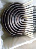 Tube d'acier inoxydable pour l'échangeur de chaleur