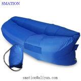 Надуйте воздуха мебели стулов складчатости кровать софы кресла дешевого раздувную напольную