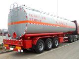 40000L 50000L 60000 Liter Oil Tank Semi Trailer für Sale