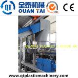 Machine/Granulator/Pelletizer를 재생하는 폐기물 플레스틱 필름