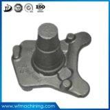 A gota de aço do metal do OEM forjou peças feitas do ferro/as de alumínio do forjamento da companhia forjada