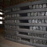 중국 제조자에서 철도 선로를 위한 가벼운 강철 가로장