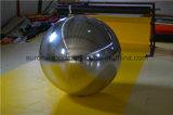 Воздушного шара зеркала шарика зеркала кристаллический шарика PVC сбывание раздувного раздувного раздувного горячее