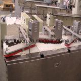 Machine à emballer de casseur avec le câble d'alimentation automatique