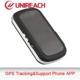 El más nuevo GPS perseguidor de 2014 con el software libre (MT10)