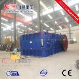 Mingの企業のための容易な維持の石のコークスの石炭の倍ロール粉砕機