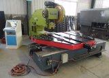 P25 CNC 자동 지류 기계 쌍둥이 나사 지류 기계