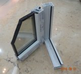 고품질 UPVC 여닫이 창 Windows (H-Q-U-C-W-001)