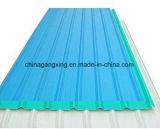 高いライトFRP屋根ふきのパネルFRPのプラスチック屋根ふきシート