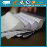 Cotone di qualità di Frist che scrive tra riga e riga il tessuto di tessile fusibile per Colar