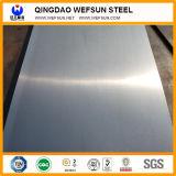 Lamiera di acciaio laminata a freddo in struttura del blocco per grafici d'acciaio