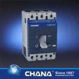 IEC60947-2 StandardedのMCCBによって形成されるケースの回路ブレーカ