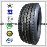 Förderwagen Tyre 385/65r22.5 All Steel Radial Truck Tyres