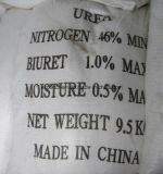 Urée de l'engrais N 46% d'agriculture de qualité