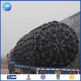Defensa marina inflable antienvejecedora del barco de goma de China