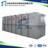 Großverkauf kundenspezifische gute Qualitätsintegrierte Abwasser-Behandlung