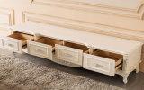 Carrinho de madeira contínuo da tevê (M-X2185)