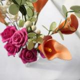 Die spätesten Hochzeits-Geschenke; Hochzeits-Dekoration; Hochzeit Flowers05