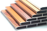 Профиль конструкции самомоднейшей классицистической поверхностной алюминиевой пробки рамки алюминиевый